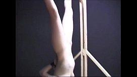 Alex - inversion bondage blowjob...