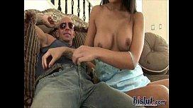 Gianna loves sucking cock...
