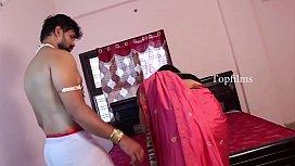 Mallu desi aunty romance...