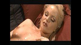 Silvia Saint - Simply Blonde...