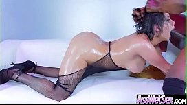 Deep Hard Anal Sex With Big Round Butt Girl Aleksa Nicole Video-04