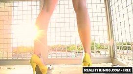 RealityKings - Monster Curves - Kymberlee...