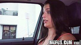 Mofos - Stranded Teens - Mallory...