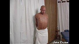 JakeCruise - Quincy_s Massage