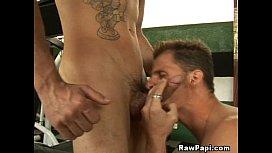 Extreme Hunk Latino Gays...