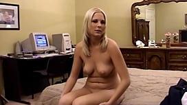 Nice girl blowjob...