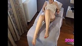 Hidden Cam at Massage...