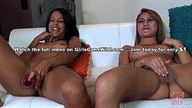 GIRLS GONE WILD - Double...