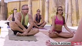 DigitalPlayground - Namastay On The...