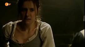 Spanking Punishment for Maid...