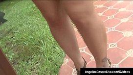 Black Friday! Angelina Castro...