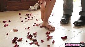 Twistys - Happy Valentines Honey...