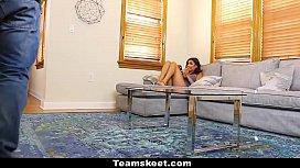 TeamSkeet - Hottest teens Getting...
