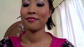 Beautiful Asian masseuse Sharon...