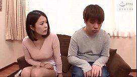 Japanese Mom Premature Ejaculation...