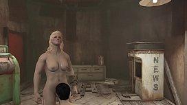 Fallout 4 katsu god - 1 part 4