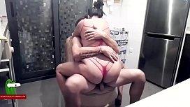 Erotic lingerie for surprising...