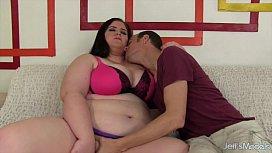 Horny BBW Holly Jayde...