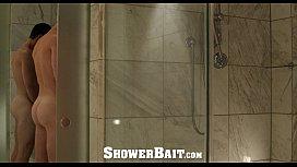 ShowerBait - Griffin Barrows Seduced...
