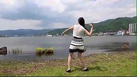Yuki Mamiya on Private Room: Traveling with bus