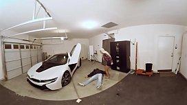 VR PORN-Hot Milf...