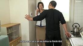 जापानी व्यक्ति ने सराय की परिचारिका से बलात्कार किया