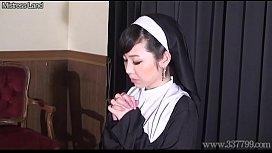 Japanese Femdom Facesitting Sister...