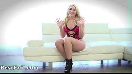 Pretty Anikka Albrite Pornstar...