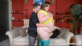 BBW Bella Bendz Takes...