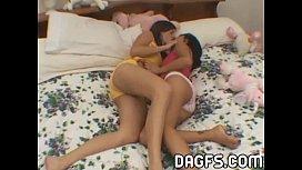 Dagfs stolen lesbian video archives part  2