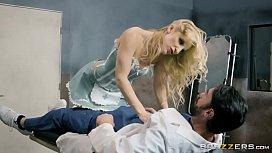 Brazzers - Nurse Ashley Fires...