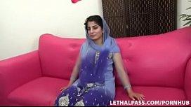 Indian Girl Enjoy...