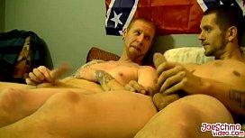 Chris loves Brian uncut...