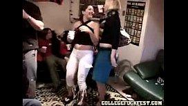 College Fuck Fest 54...