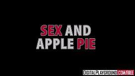 DigitalPlayground - Seth Gamble, Tasha...