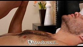 HD - ManRoyale Guy wakes...