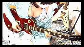 Prowler / IRON MAIDEN Guitar...