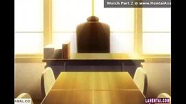 電車で痴漢されてしまったJK。助けを求めようと駅員室へと駆け込むも・・・7