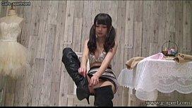 Japanese Petite Shuri Atomi...