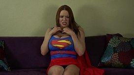 Supergirl Becomes a Super...