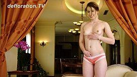 Anna the sexy teaser...