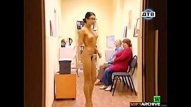 Naked And Funny - 790 - Gunner