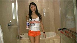 Tia Ling asian pornstar...