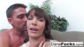 Dana Dearmond gonzo anal...