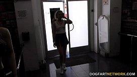 Chloe Couture Anal - Gloryhole...