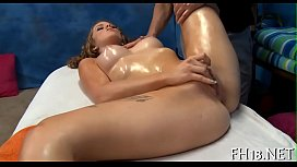 Massage sex clips...