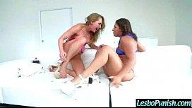Nasty Lesbians abellaandcarter Play...