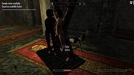 The Elder Scrolls V Skyrim Sex
