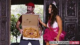 DigitalPlayground - Wedding Belles Scene...