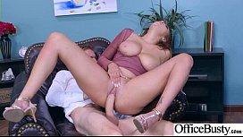 Office Horny Girl Cassidy...